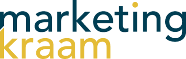 Marketingkraam | Websites & Online Marketing Logo